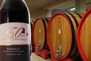 Лучшие итальянские вина находятся в Пьемонте. Дегустация вин Турин.