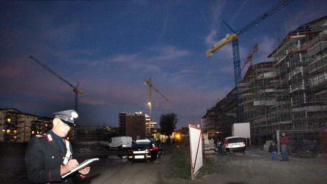 Проверки инспекторов по труду в Турине и Пьемонте.