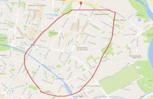 Неблагоприятные районы Турина - Районы Турина где нежелательно покупать или снимать квартиру.