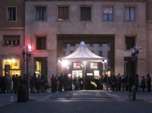 TFF Turin Film Festival Фильм фестиваль в Турине