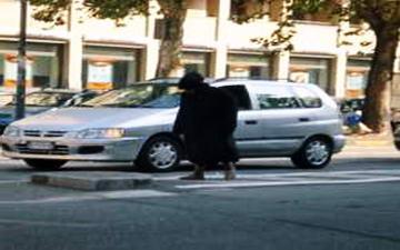 denuncia automobilisti Torino