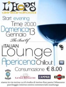 Поседеть в хорошем баре Турин Италия