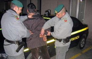 Восемь арестов и 25 заявлений о кражах в провинции Турина. Задержаны серийные преступники