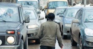 В Турине задержан гражданин Румынии обманывающий водителей.
