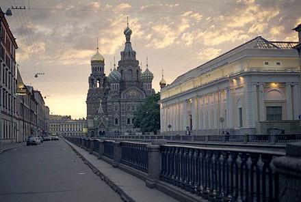 Санкт Петербург и Турин подписание пакета соглашений