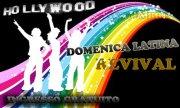 Латиноамериканские танцы дискотека Турина