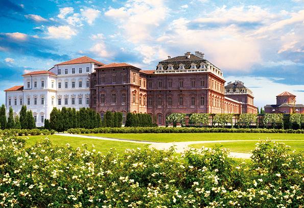 Венария Турин решила выставить экспозицию Ювентуса Три музея для посещения в Турине