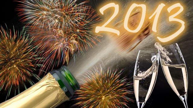 Новый год Турин встречает на Piazza San Carlo