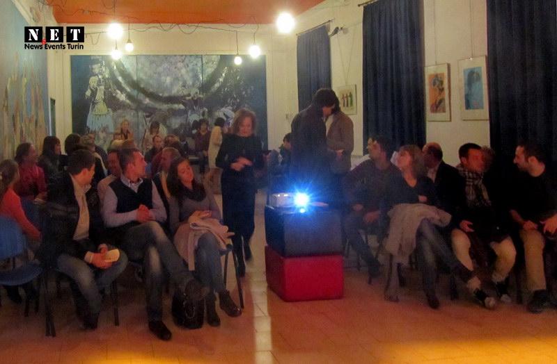 Русские в Италии фото видео News Events Turin