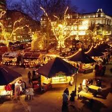 Как празднуют рождество в Турине
