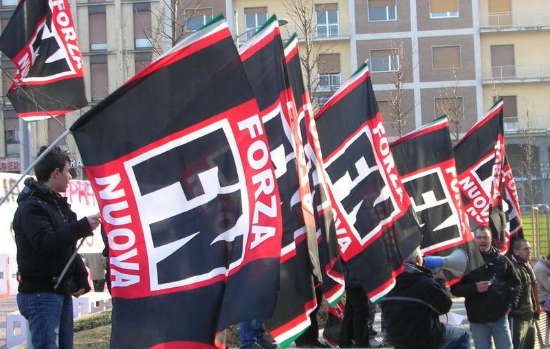 Новая сила в Турине это молодежь из социальных центров