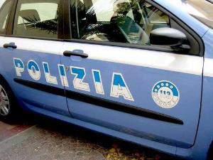 Италия Турин стычки с полицией на демонстрации против правительства