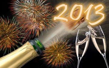 Новый год в Турине