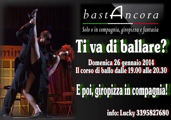 Турин Италия Курсы танцев в Турине