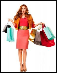 Зимняя распродажа итальянской одежды в Турине