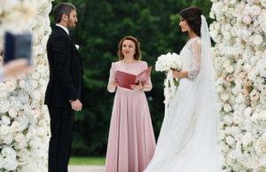 Свадебный фестиваль в Турине выставка в Италии