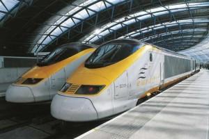 Высокоскоростные поезда Италия Турин Porta Susa