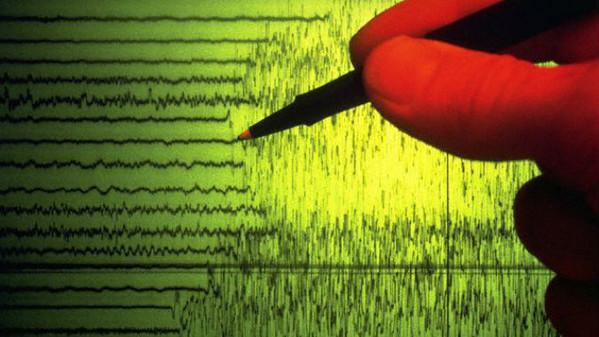 Землетрясение на рассвете в Турине