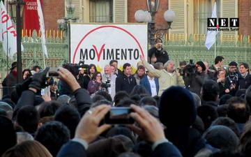 итальянская политика Италия Турин