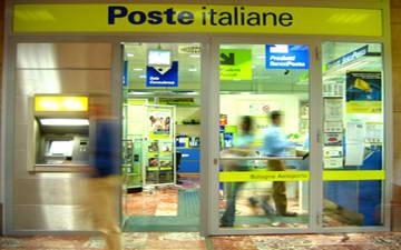 В турине ограбили почту