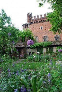Праздники Borgo Medievale Torino