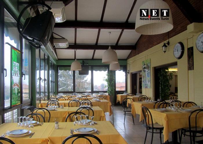Бразильский ресторан в Турине