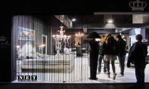 Международная выставка жилья в Италии Турине