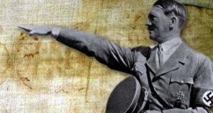 Гитлер и навязчивая идея Туринской плащаницы