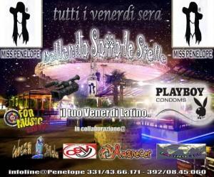 Латиноамериканская дискотека в Турине каждую пятницу corso Allomano 120