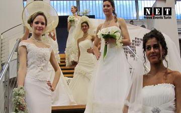 moda italiana sposi Torino