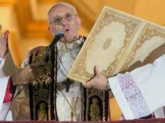 Жители Пьемонта горды происхождением нового Папы