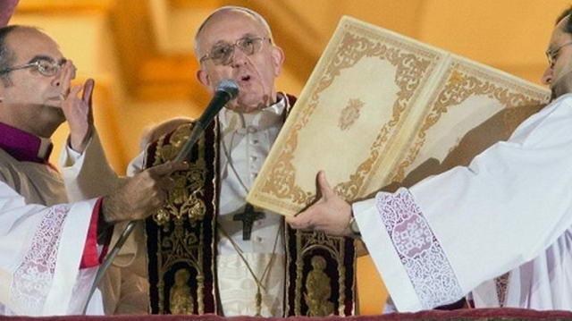 Пьемонтцы гордятся происхождением Папы Франциска