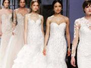 Турин Итальянская свадебная одежда