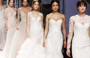 Турин Итальянская свадебная одеждаLingotto Moda Spose Torino abiti Vintage video foto NET