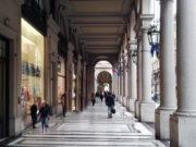 События Турина апрель 2013 года Пьемонт Италия