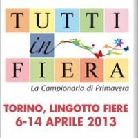 Информация о выставках Турина