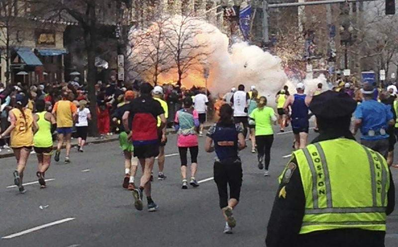 Туринский марафон солидарен с бостонским