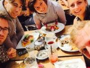 Лучшие рестораны Турина - Вот где поесть вкусно