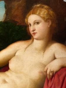 Амур и Психея • История для души в Турине