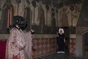 Borgo Medievale parco Valentino