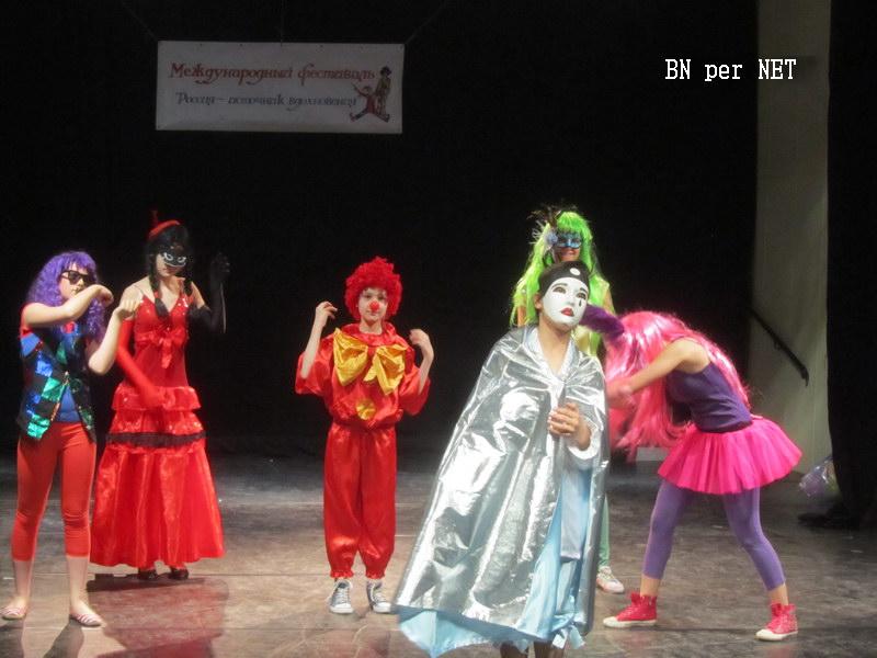 Италия богата русской культурой и русским театром