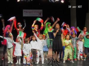 Фестиваль русской культуры в состоялся Турине
