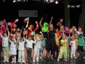 Детский театр в Турине, русская культура в Европе