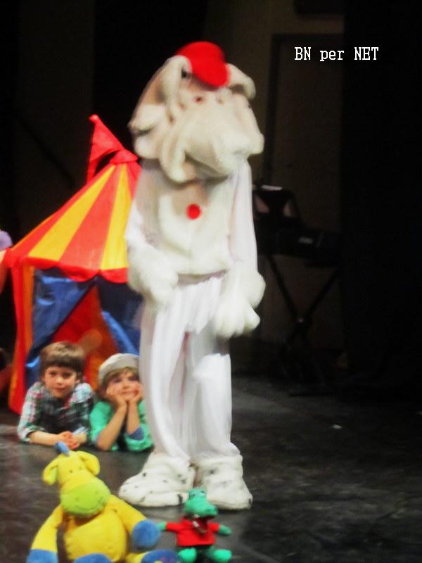 II Фестиваль русской культуры в Турине 2013 русские дети в Турине