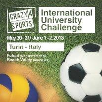 Студенты Турина важная спортивная информация