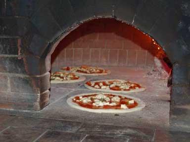 Отличная пицца Турин