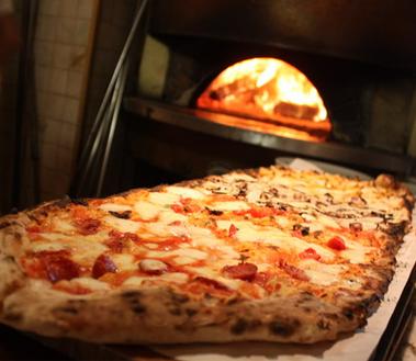 Поесть пиццу Турин Пьемонт