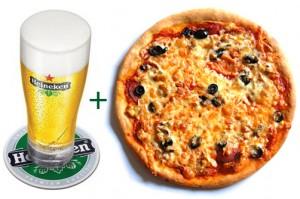 Пивная пиццерия Турин