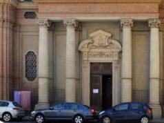 Biserica Moldoveneasca Torino Новый православный приход в Турине