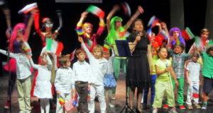 II Международный фестиваль русской культуры в Турине
